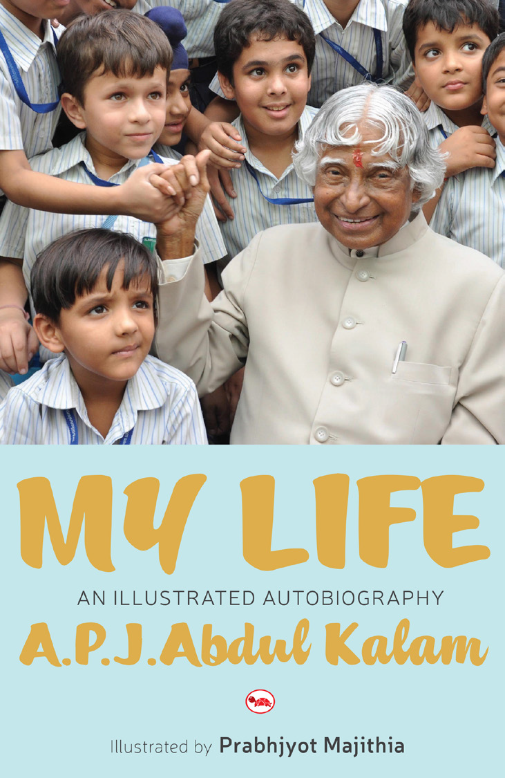 autobiography of apj abdul kalam pdf download