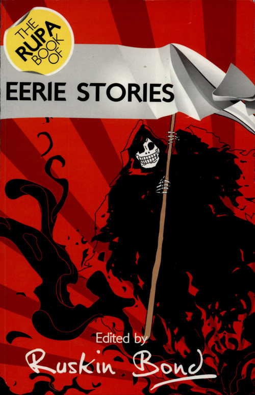 THE RUPA BOOK OF EERIE STORIES & HAUNTED HOUSE 2-IN-1 | Rupa
