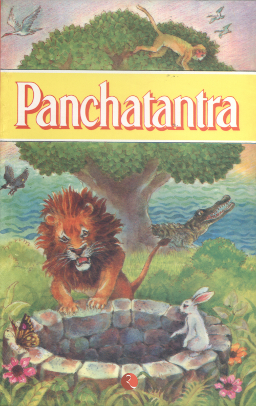 Panchatantra Picture Book