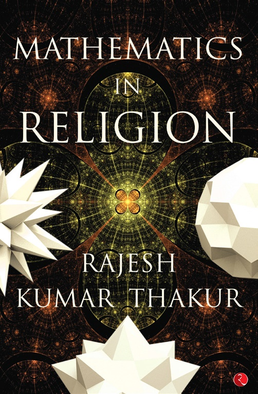 Mathematics in Religion   Rupa Publications