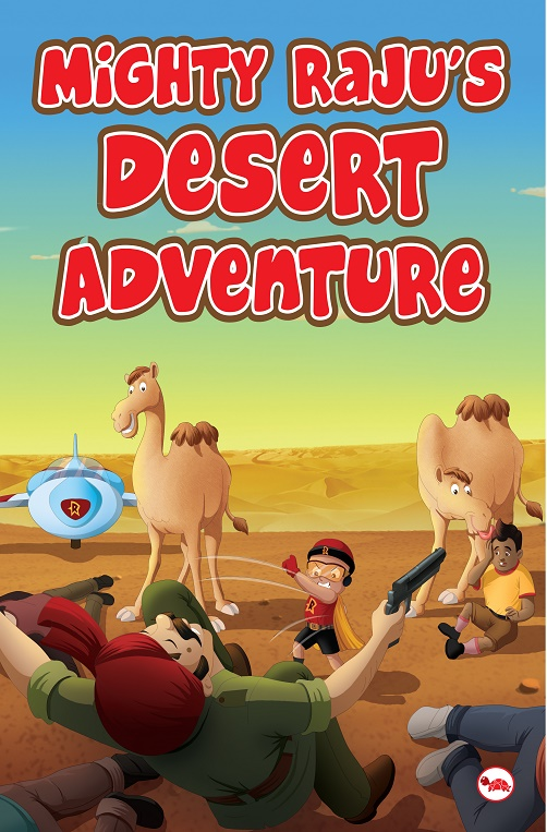 Mighty RajuGÇÖs desert adventure_16Nov