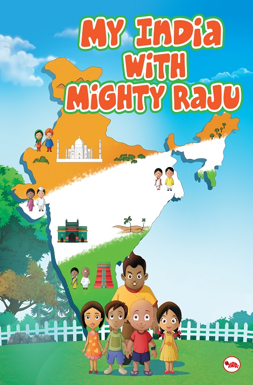 My India with mighty raju_16